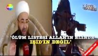 ahmet mahmut unlu - Cübbeli Ahmet'tan Papa'ya Müslüman ol çağrısı