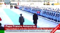 Cumhurbaşkanlığı Saray'ındaki ilk devlet başkanı