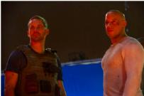 Hızlı ve Öfkeli 7| Furious 7 Official Trailer