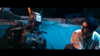 Chappie Filmi Orjinal Trailer