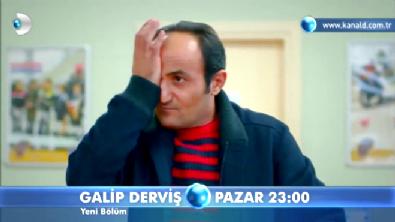 Galip Derviş  - Galip Derviş 54. Bölüm Fragmanı