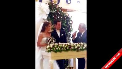 Alp Kırşan Zeynep Dörtkardeşler'le evlendi