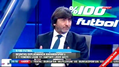 Rıdvan Dimen:Beşiktaş şampiyon oldu