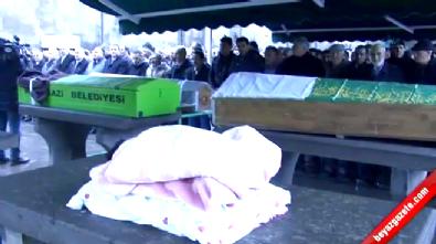 Bebeğinin Cansız Bedenini Battaniyeye Sararak Musalla Taşına Bıraktı! / Kayseri