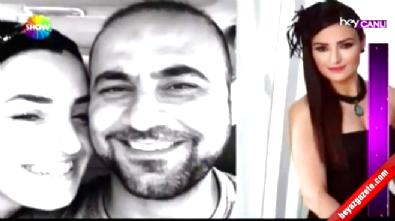Türkücü Sevcan Orhan ile Hasan Şaş Evleniyor Mu?