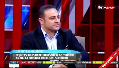 Beşiktaş her takımı 5'lik yapar