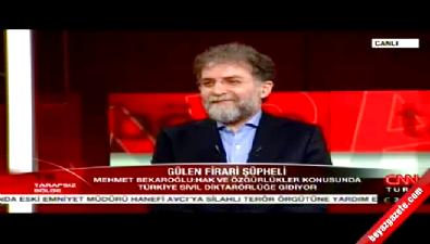 CHP'li Bekaroğlu'ndan cemaatle ittifak iddialarına itiraz