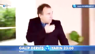 Galip Derviş  - Galip Derviş 56. Bölüm Fragmanı (Final)