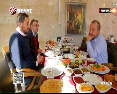 geldim gordum yedim - Geldim Gördüm Yedim 28.12.2014 Mardin