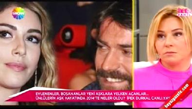 Her Şey Dahil - İpek Durkal: 'Arda Turan ile Sinem Kobal 2015'te evlenebilir'