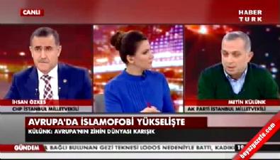 metin kulunk - Asıl hedef Türkiye!