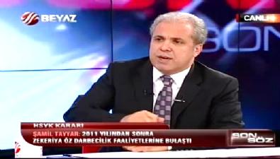 Şamil Tayyar: İlker Başbuğ kapatma davasını karargahtan yönetti