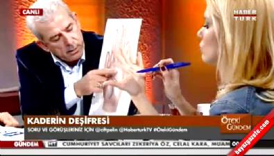 Öteki Gündem - Araştırmacı-Yazar Mehmet Ali Bulut'tan Pelin Çift'e fırça