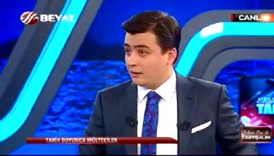 Osman Gökçek Boraltan katliamını belgeleriyle açıkladı