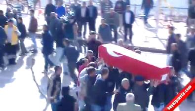 Karaman Ermenek'te 5 madenci son yolculuğuna uğurlandı