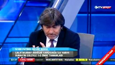 Rıdvan Dilmen'den o futbolcu için şok sözler