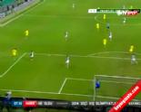 borussia dortmund - Borussia Dortmund Eintracht Frankfurt: 1-0 Maçın Özeti - Almanya Kupası