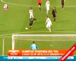 Galatasaray Antalyaspor: 0-0 Maçın Özeti