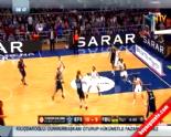 semih erden - Anadolu Efes Fenerbahçe Ülker: 63-71 Basketbol Maç Özeti  Videosu