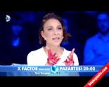 Kanal D'nin Yeni Yarışması Star Işığı X Factor Türkiye Başlıyor