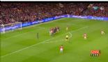 manchester united - Manchester United Olympiakos: 3-0 Maç Özeti ve Golleri (19 Mart 2014)