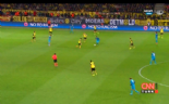 borussia dortmund - Borussia Dortmund Zenit: 1-2 Maç Özeti ve Golleri (19 Mart 2014)