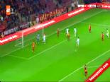 Ziraat Türkiye Kupası - Galatasaray:2 Bursaspor:1 Gol: Volkan Şen
