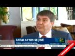 Aykırı Sorular - AK Partili Menderes Türel'den Twitter açıklaması