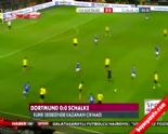 bundesliga - Borussia Dortmund Schalke 04: 0-0 Maçın Özeti