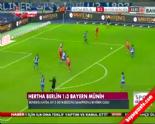 bundesliga - Hertha Berlin Bayern Münih: 1-3 Maçın Özeti (2013-2014 Şampiyonu Bayern Münih)