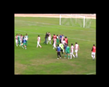 Yeşil Kırşehirspor - Nevşehirspor Maçının Sonunda Olay Çıktı