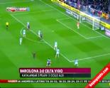Barcelona Celta Vigo: 3-0 Maç Özeti (26 Mart 2014)