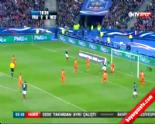 Fransa Hollanda: 2-0 Maç Özeti