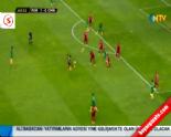 ronaldo - Portekiz Kamerun: 5-1 Maç Özeti