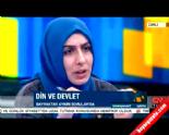 yeni safak - Cemile Bayraktar - Enver Aysever (Aykırı Sorular) 14.04.2014