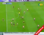 Barcelona Athletic Bilbao: 2-1 Maç Özeti (20 Nisan 2014)