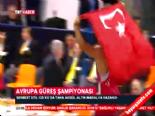 avrupa sampiyonu - Taha Akgül Avrupa Şampiyonu Oldu