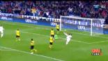 borussia dortmund - Real Madrid Borussia Dortmund: 3-0 Maç Özeti (2 Nisan 2014)