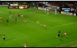 Az Alkmaar Benfica: 0-1 Maç Özeti (3 Nisan 2014)