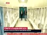 Türkiye 5 Ülkeden Biri Oldu