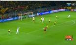 borussia dortmund - Borussia Dortmund Real Madrid: 2-0 Maç Özeti ve Golleri (8 Nisan 2014)