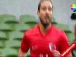 İrlanda 0 - 2 Türkiye Gol: Tarık Çamdal