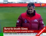 Bursaspor Transfer Haberleri-Listesi (Teknik Direktör Şenol Güneş) 29 Mayıs 2014