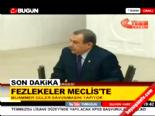 Muammer Güler Meclis'te konuştu: Veremeyecek hesabım yok