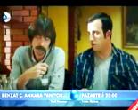 Behzat Ç. Ankara Yanıyor TV'de İlk Kez 12 Mayıs Pazartesi Akşamı Kanal D'de