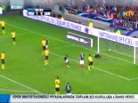 Fransa Jamaika: 8-0 Maç Özeti (Brezilya Dünya Kupası Hazırlık Maçı) 09 Haziran 2014