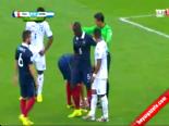 Fransa 3-0 Honduras Maç Özeti Ve Golleri