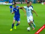 Arjantin 2 - 1 Bosna Hersek Maçın Özeti Ve Golleri