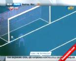 Fransa Honduras Maçı Gol Çizgisi Teknolojisi (2014 Dünya Kupası)
