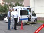 Kayseri'de 11'inci Kattan Düşen Kadın Öldü